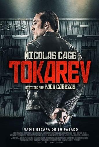 Poster of Tokarev