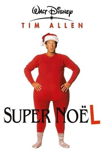 Poster of Super Noël