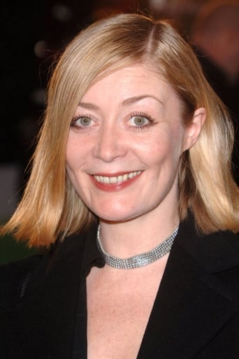 Image of Alison Newman