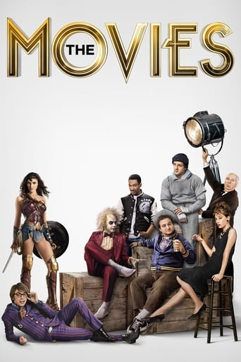Capitulos de: The Movies
