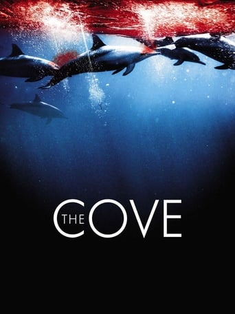 voir film The Cove - La Baie de la honte streaming vf