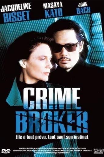 Poster of CrimeBroker