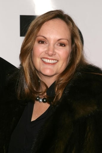 Image of Patricia Hearst
