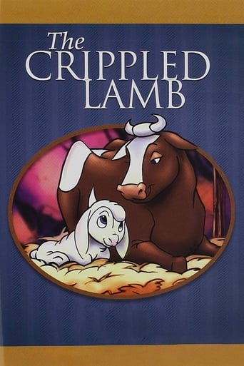 Poster of The Crippled Lamb