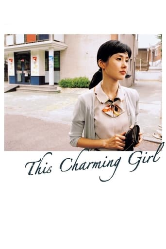This Charming Girl Movie Poster