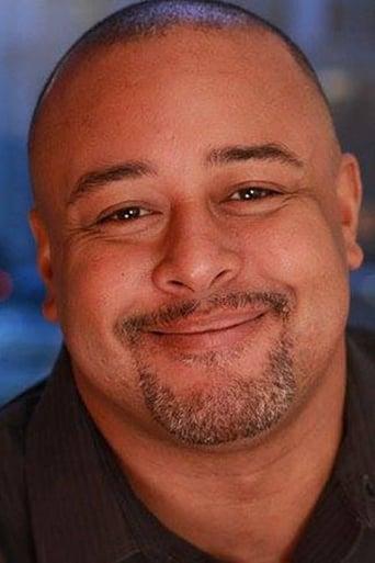 Image of Tony Molina Jr.