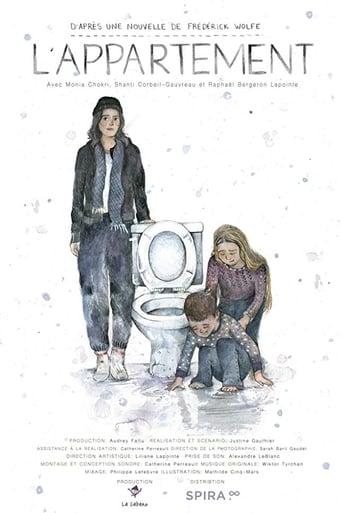 Watch L'appartement full movie online 1337x