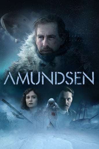 Imagem Amundsen (2019)