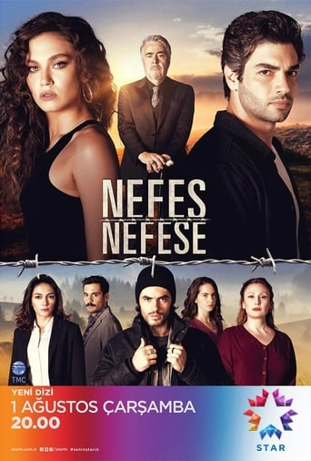 Capitulos de: Nefes Nefese (Sin Aliento)