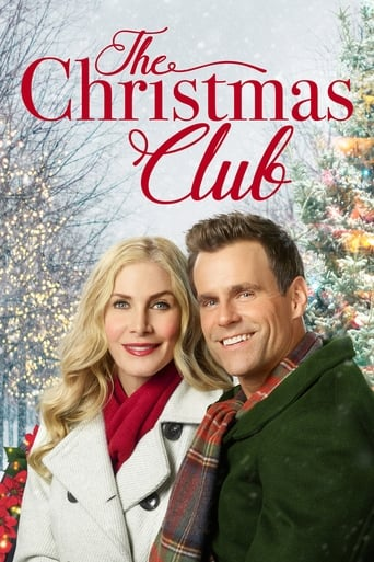 Watch The Christmas Club Full Movie Online Putlockers