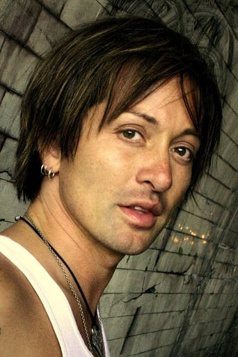 Image of Johnny Alonso