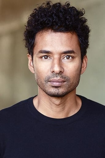 Image of Anil Raman