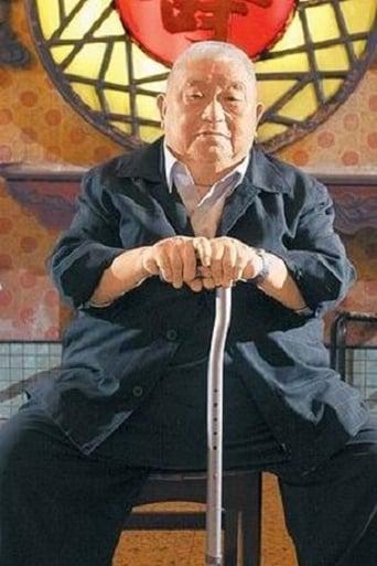 Image of Wong Tin-Lam