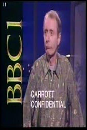 Poster of Carrott Confidential