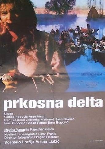 Poster of Defiant Delta