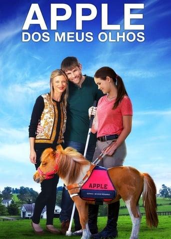 Poster of Menina Dos Olhos