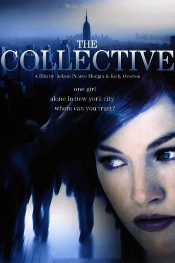 Poster of The Collective