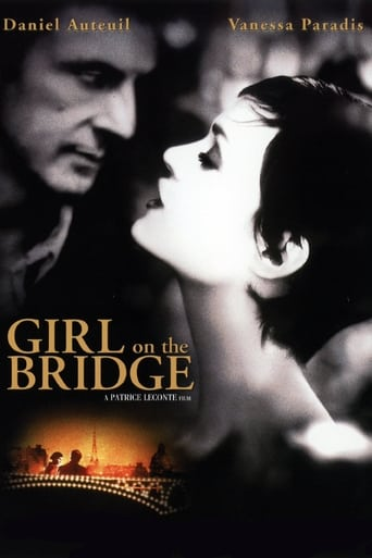 'The Girl on the Bridge (1999)