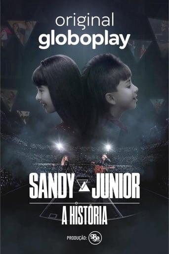 Sandy & Junior: A História