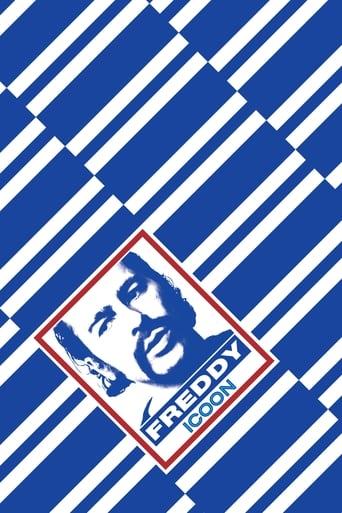 Freddy De Vadder: Icoon