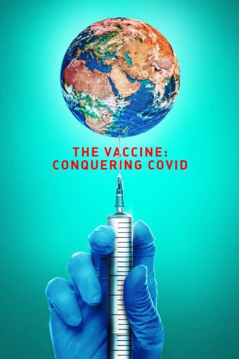 Watch The Vaccine: Conquering COVID Online Free Putlocker