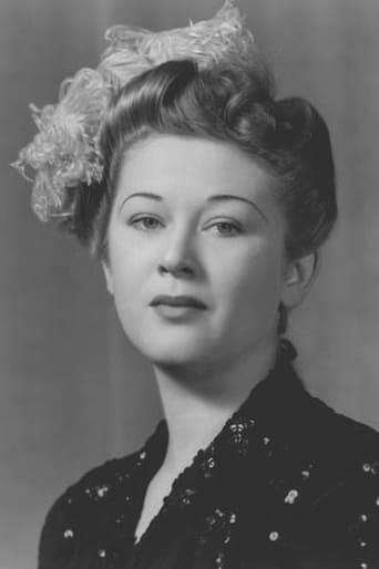 Image of Florence Sundstrom