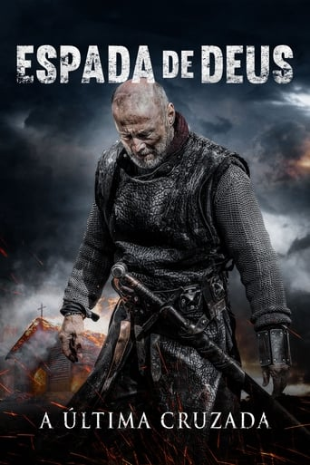 Espada de Deus - A Última Cruzada Torrent (2019) Dual Áudio / Dublado BluRay 1080p – Download