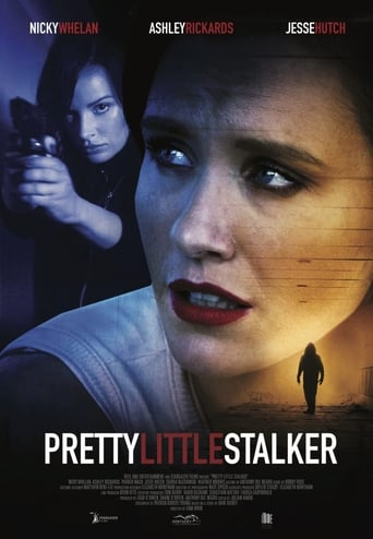 Poster of Pretty Little Stalker