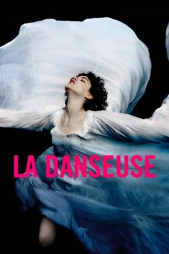Poster of Η Χορεύτρια