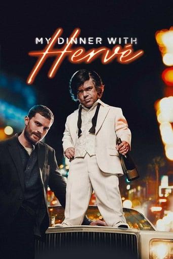 Poster of Mi cena con Hervé