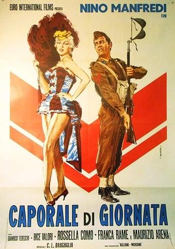 Poster of Caporale di giornata