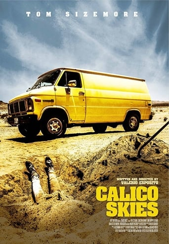 Watch Calico Skies Online Free Putlocker