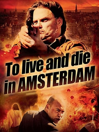 Poster of To Live and Die in Amsterdam