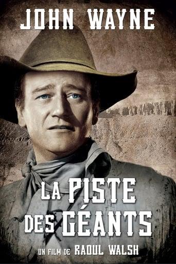 Poster of La piste des géants