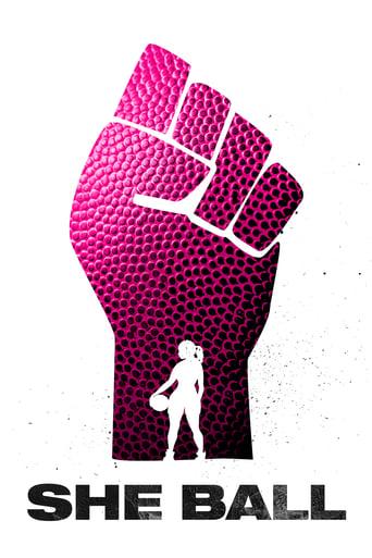 She Ball Poster