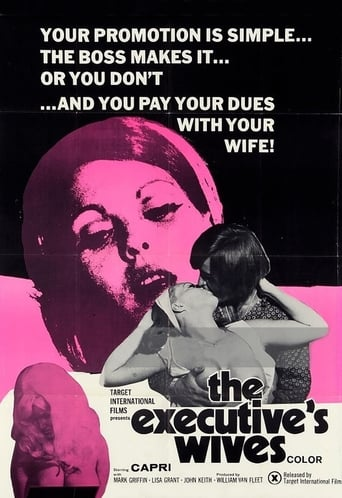 Watch The Executive's Wives Online Free Putlockers