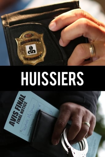 Play Huissiers