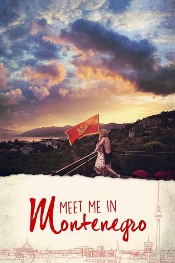 Poster of Meet Me in Montenegro
