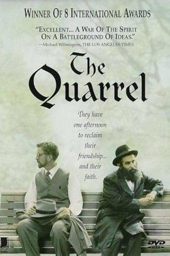 Poster of The Quarrel