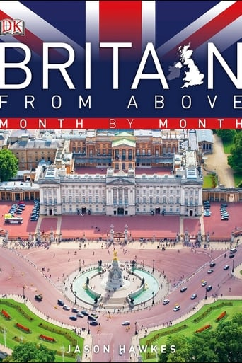 Poster of Britain From Above
