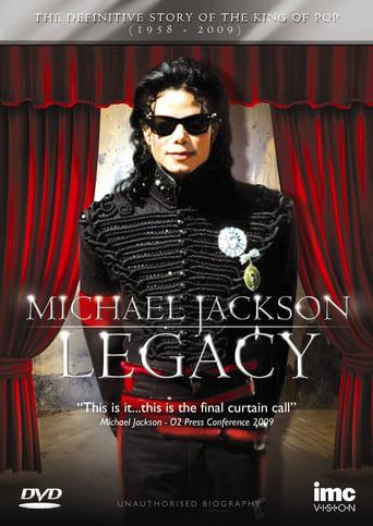 Michael Jackson: The Legacy