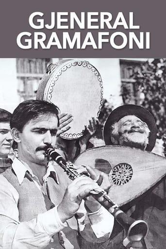 Watch General Gramophone full movie online 1337x