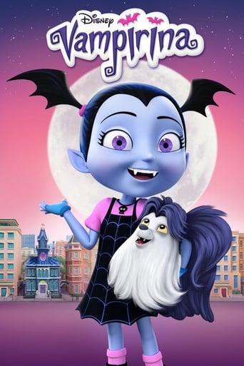 Vampirina 1ª Temporada - Poster