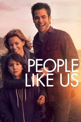 Poster of People Like Us