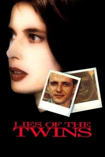 Poster of Lies of the Twins