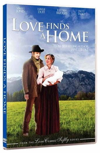 Poster of Love Finds A Home