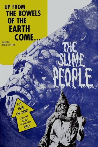 Watch The Slime People Free Online Solarmovies