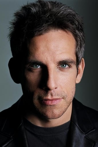 Ben Stiller alias Guy