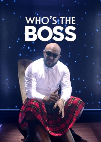 Watch Who's the Boss Online Free in HD