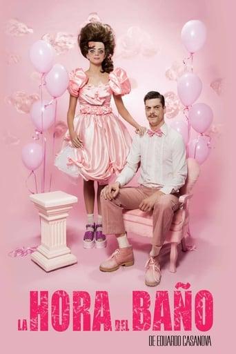 Bath Time Movie Poster